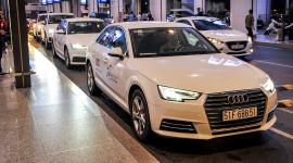 Audi Việt Nam đồng hành cùng Davis Cup 2018