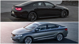 Công ty mẹ của Mercedes-Benz chuẩn bị hợp tác với hãng xe Trung Quốc