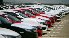 Một tuần, Việt Nam nhập khẩu 523 ôtô con từ Thái Lan