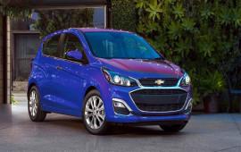 Chevrolet Spark có nguy cơ bị khai tử