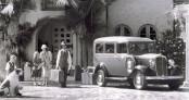 Tìm hiểu lịch sử dòng SUV của Chevrolet