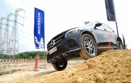 Michelin đồng hành cùng MBDA năm thứ 6 liên tiếp