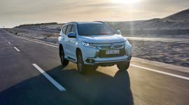 Bảng giá các mẫu xe Mitsubishi tháng 4/2018