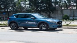 Bảng giá xe Mazda, KIA, BMW, MINI và Peugeot tháng 7/2018