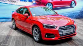 Audi Việt Nam triệu hồi 89 xe A4 và A5 Sportback