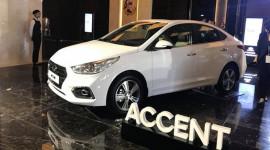 Chiều nay, Hyundai Accent 2018 ra mắt thị trường Việt