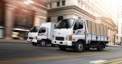 Hyundai Thành Công giới thiệu New Mighty N250