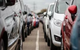 Giá trị ôtô nhập khẩu vào Việt Nam tăng vọt đầu 2018
