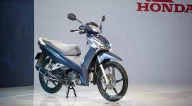 Honda Future FI 125cc mới chính thức ra mắt