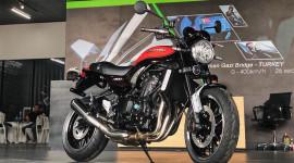 Cận cảnh Kawasaki Z900 RS giá 395 triệu đồng