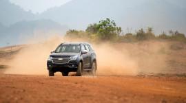 Tìm hiểu nhanh Chevrolet Trailblazer: Đối thủ của Fortuner