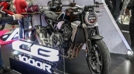 Honda CB1000R 2018 có giá dự kiến dưới 500 triệu