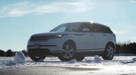 Đánh giá nhanh Range Rover Velar: Xe có thiết kế đẹp nhất thế giới