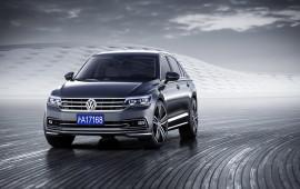 Thị trường xe Trung Quốc: Hãng nội địa 'ngang cơ' hãng quốc tế