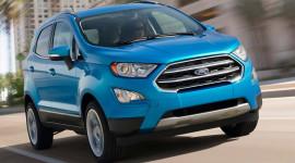 Ford cam kết sẽ không dừng sản xuất xe giá rẻ