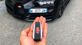 Chìa khoá siêu xe có gì đặc biệt?
