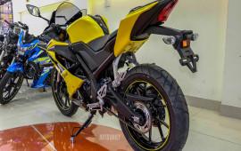 Ảnh chi tiết Yamaha R15 2018