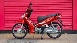 Đánh giá Honda Future FI 125cc thế hệ mới