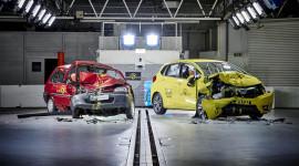 Xe mới an toàn hơn nhiều so với xe cũ