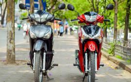 Điểm khác biệt giữa 2 thế hệ Honda Future 125 FI