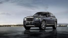Liệu sẽ xuất hiện Rolls-Royce Cullinan phiên bản V8 hoặc hybrid?