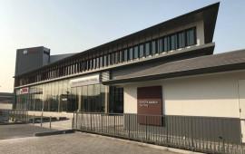 Toyota Việt Nam tiếp tục mở rộng hệ thống đại lý ở Hải Phòng