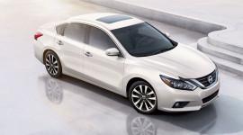 """Nissan Teana: Lựa chọn """"đáng tiền"""" trong phân khúc sedan hạng D"""