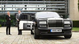 Vì sao Rolls-Royce hờ hững với xe tự lái?