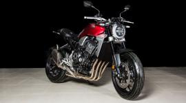 """Loạt môtô """"hot"""" của Honda đổ bộ vào Việt Nam"""