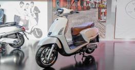 Xe ga KYMCO Like 125 ra mắt thị trường Việt