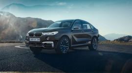 BMW X8 sẽ ra mắt vào năm 2020