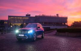 Bảng giá xe Mercedes tháng 5/2018: Thêm GLC 200