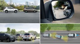"""10 lý do khiến khách hàng """"mê"""" xe SUV"""