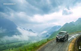 Nissan Navara: Xe đẹp đa tính năng