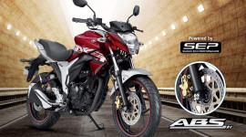 Suzuki Gixxer 155 ABS 2018 trình làng, giá từ 29,6 triệu đồng