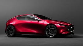 Mazda3 thế hệ mới sẽ sớm lộ diện