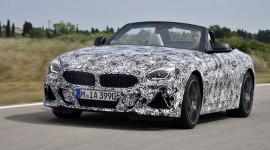 BMW Z4 M40i 2019 sẽ là một chiếc roadster thuần chủng