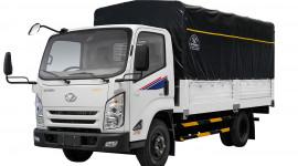 Xe tải nhẹ Dothanh IZ65 GOLD giá 420 triệu