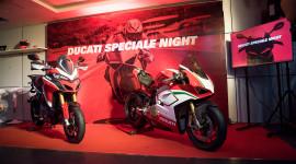 """Bộ đôi Ducati """"hàng khủng"""" ra mắt tại Việt Nam"""