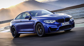 10 phiên bản BMW M3 và M4 đình đám nhất lịch sử