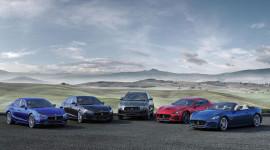 Chờ đợi gì ở Maserati trong 5 năm tới?