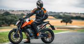 KTM 790 Duke 2018 có giá bán hơn 370 triệu đồng ở thị trường ĐNÁ