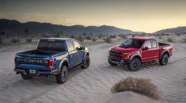 Siêu bán tải Ford F-150 Raptor phiên bản 2018 đồng loạt tăng giá