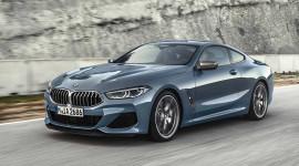 BMW 8-Series 2019 chính thức lộ diện với động cơ V8, 523 mã lực