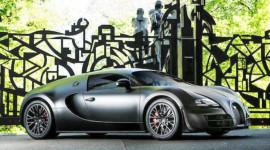 Bugatti Veyron Super Sport cuối cùng sẽ được bán đấu giá tại Goowood