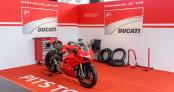 """Cận cảnh """"siêu phẩm"""" Ducati Panigale V4 S chính hãng đầu tiên tại Việt Nam"""