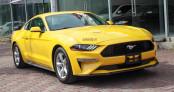 Chi tiết Ford Mustang 2018 giá hơn 2 tỷ đồng tại Việt Nam