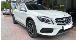 Mercedes-Benz GLA 250 4Matic 2018 đi 6.500km bán lại lỗ hơn 360 triệu