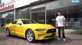 Tìm hiểu Ford Mustang 2018 giá hơn 2 tỷ đồng