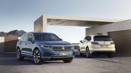 Volkswagen Touareg 2019 chốt giá hơn 68.000 USD tại Anh